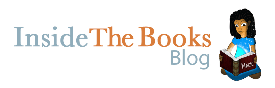Inside The Books Blog