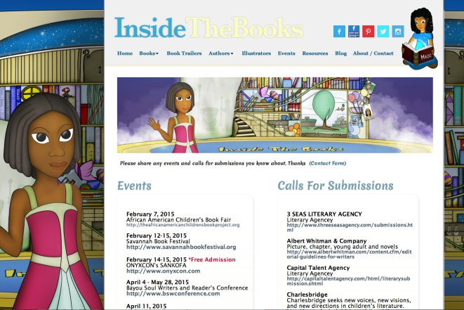 InsideTheBooks_EventsPage