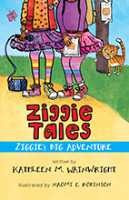 Ziggie Tales Front Cover.indd