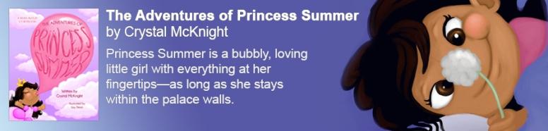 PrincessSummer_header