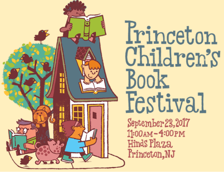Princeton Children's Book Festival