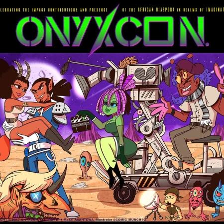 ONXCON banner