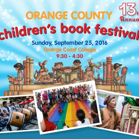 Orange County Children's Book Festival